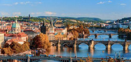Location de jet privé à Prague Kbely