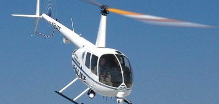 ROBINSON R44 Location Hélicoptère