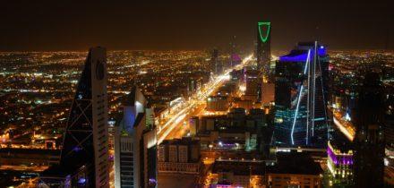 Location de Jet Privé à Riyad