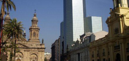 Location jet privé à Santiago