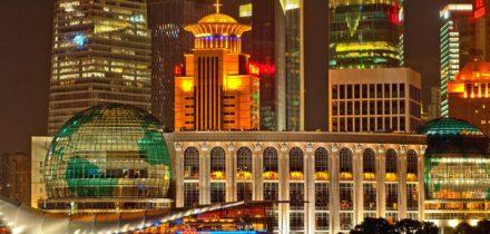 Location de Jet Privé à Shanghaï