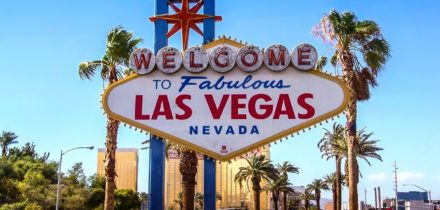 Location de Jet Privé à Las Vegas