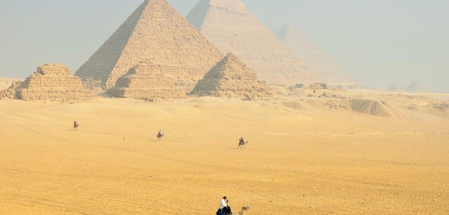 Location jet privé à Caire