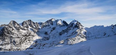 Location de Jet Privé à Saint-Moritz