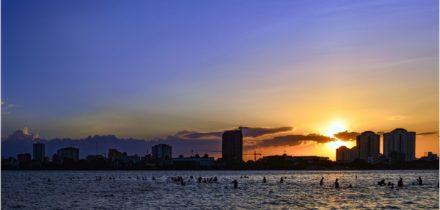 Location de jet privé à Hanoï