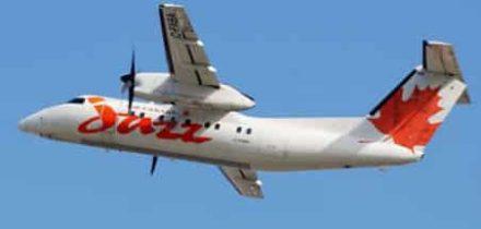 Location jet privé DASH 8-100