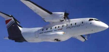 DORNIER 328 Location jet privé