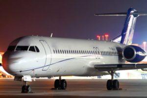 location avion privé avions commerciaux