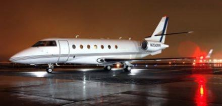 Location jet privé GULFSTREAM G200
