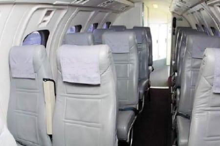 Location jet privé JETSTREAM 32