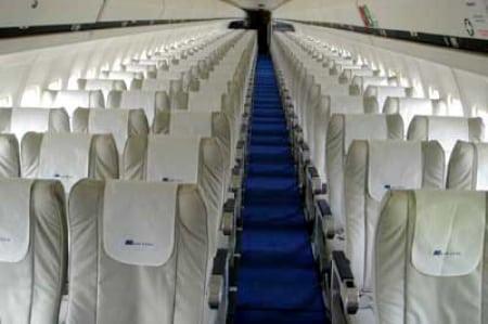 Location jet privé MD 83