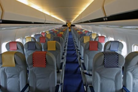 Location jet privé MD 87