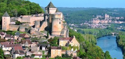 Location jet privé à Bergerac Dordogne