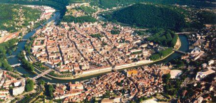 Location de Jet Privé à Besançon La Vèze