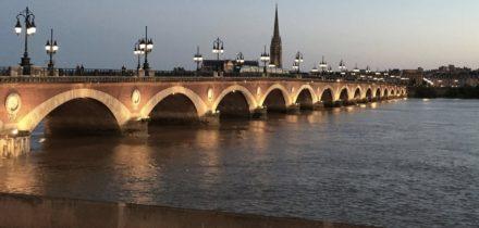 Location de jet privé Paris - Bordeaux