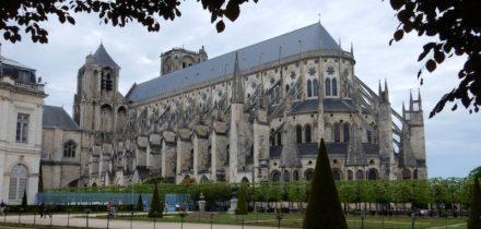 Location de Jet Privé à Bourges