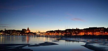 Location jet privé à Helsinki