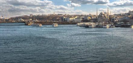 Location jet privé à Istanbul