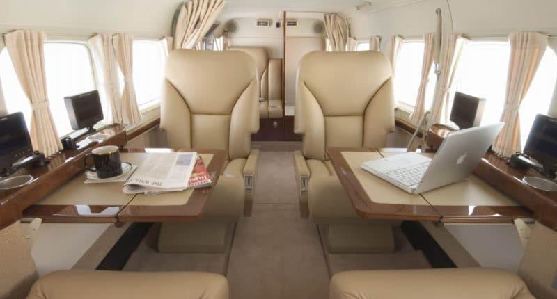 Location jet privé CESSNA GRAND CARAVAN C208