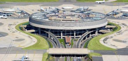 Location jet privé à Paris Charles de Gaulle
