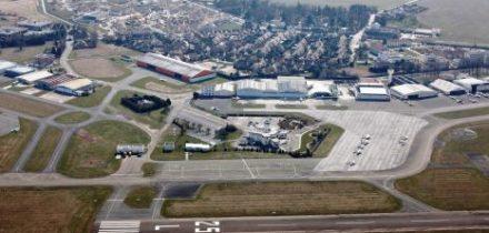 Location jet privé à Toussus le Noble