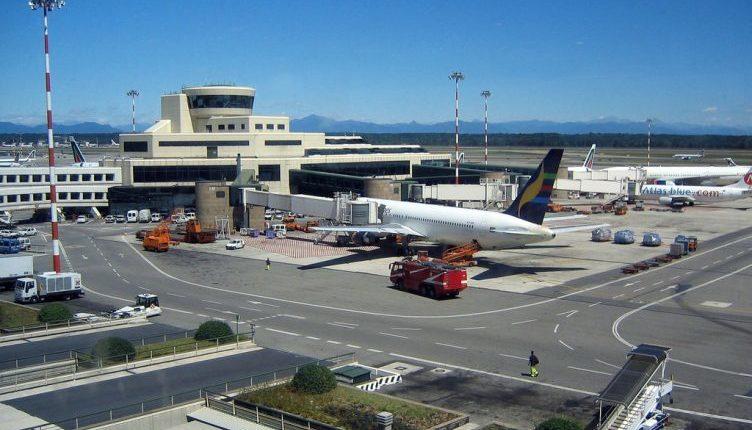 Location jet privé à Milan