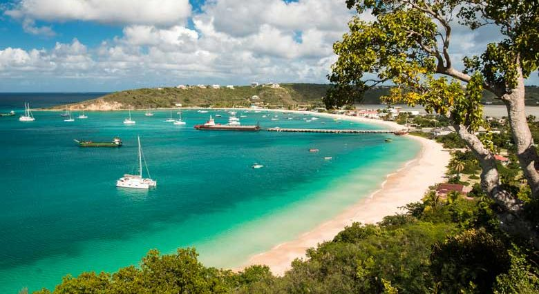 Location de Jet Privé à Anguilla