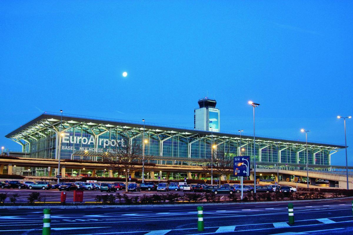 aéroport de bâle mulhouse fribourg