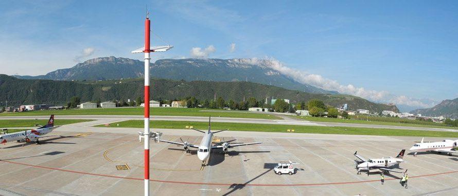 Location jet privé et hélicoptère à Bolzano Italie