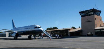 Location de Jet Privé à Le Castellet