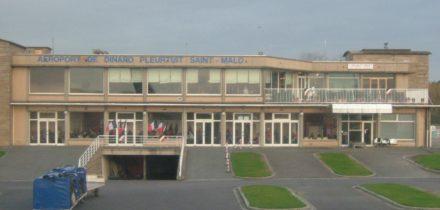 Location de Jet Privé Dinard Pleurtuit Saint-Malo