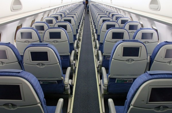 Location jet privé EMBRAER 190