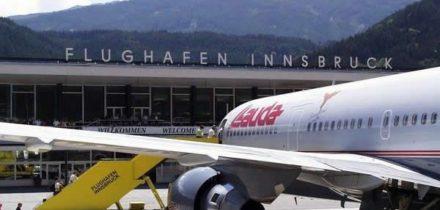 Location jet privé à Innsbruck Saint-Anton