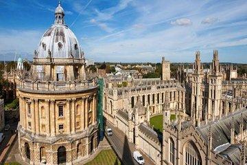 Location de jet privé à Londres Oxford