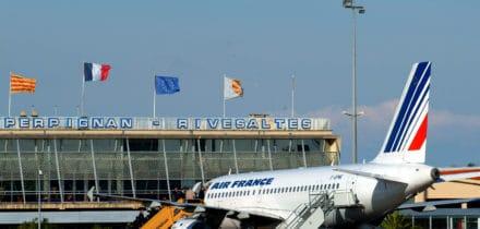 Location jet privé à Perpignan Risevaltes