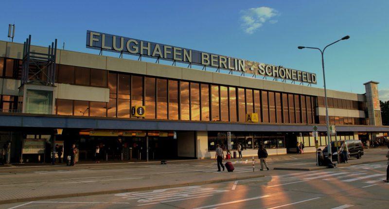 Location de jet privé à Berlin Schönefeld