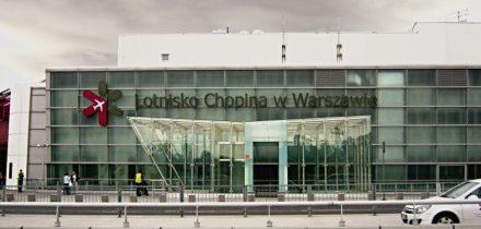 Location jet privé à Varsovie Frédéric Chopin