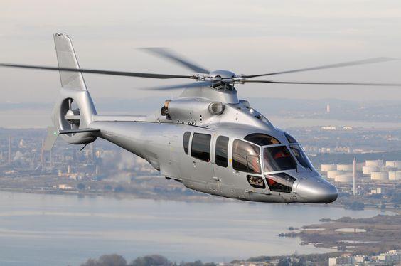 EC 155 location hélicoptère