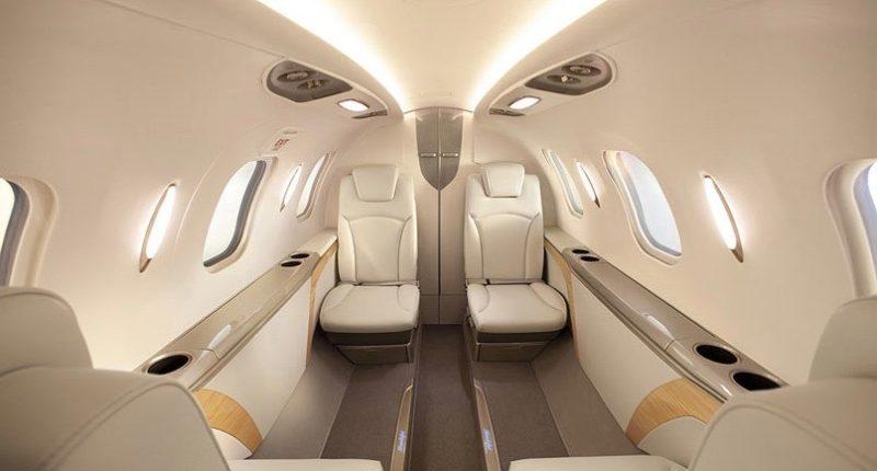 HONDAJET HA 420 Location jet privé
