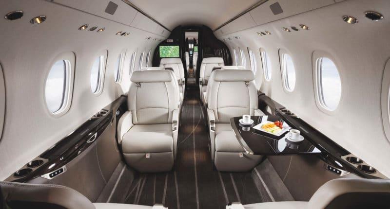 Location jet privé CESSNA CITATION 1
