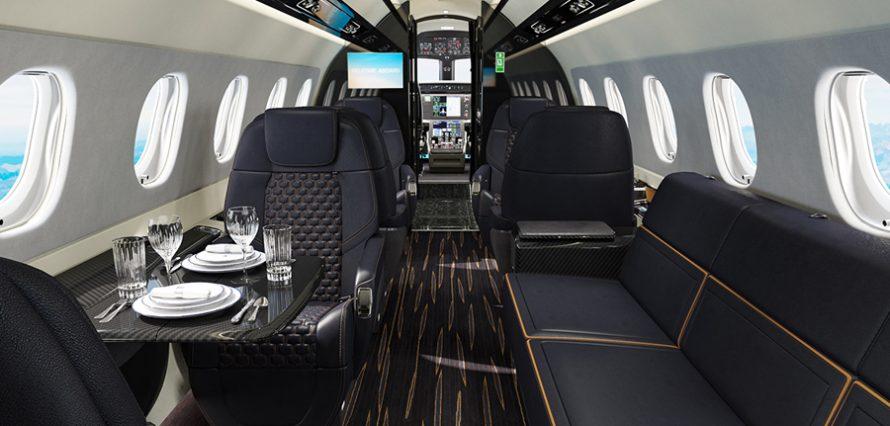 Praetor 600 Location d'un jet privé
