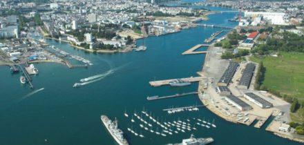 Location de jet privé depuis et vers Lorient