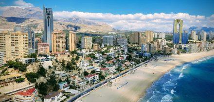 Location jet privé et hélicoptère à Alicante Elche