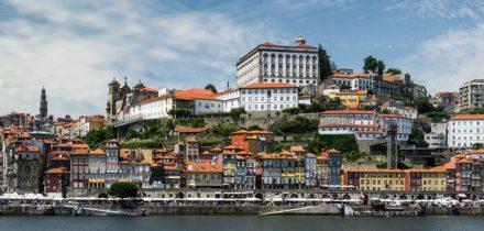 Location de jet privé à Porto