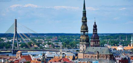 Location jet privé et hélicoptère à Riga