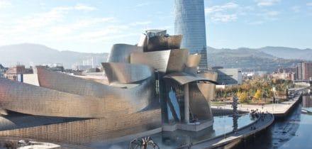 Location de jet privé et hélicoptère à Bilbao