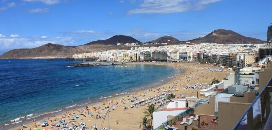 Location de jet privé et hélicoptère à Las Palmas Grand Canaria