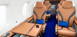 Nouveau Pilatus PC12 NGX Jet Privé