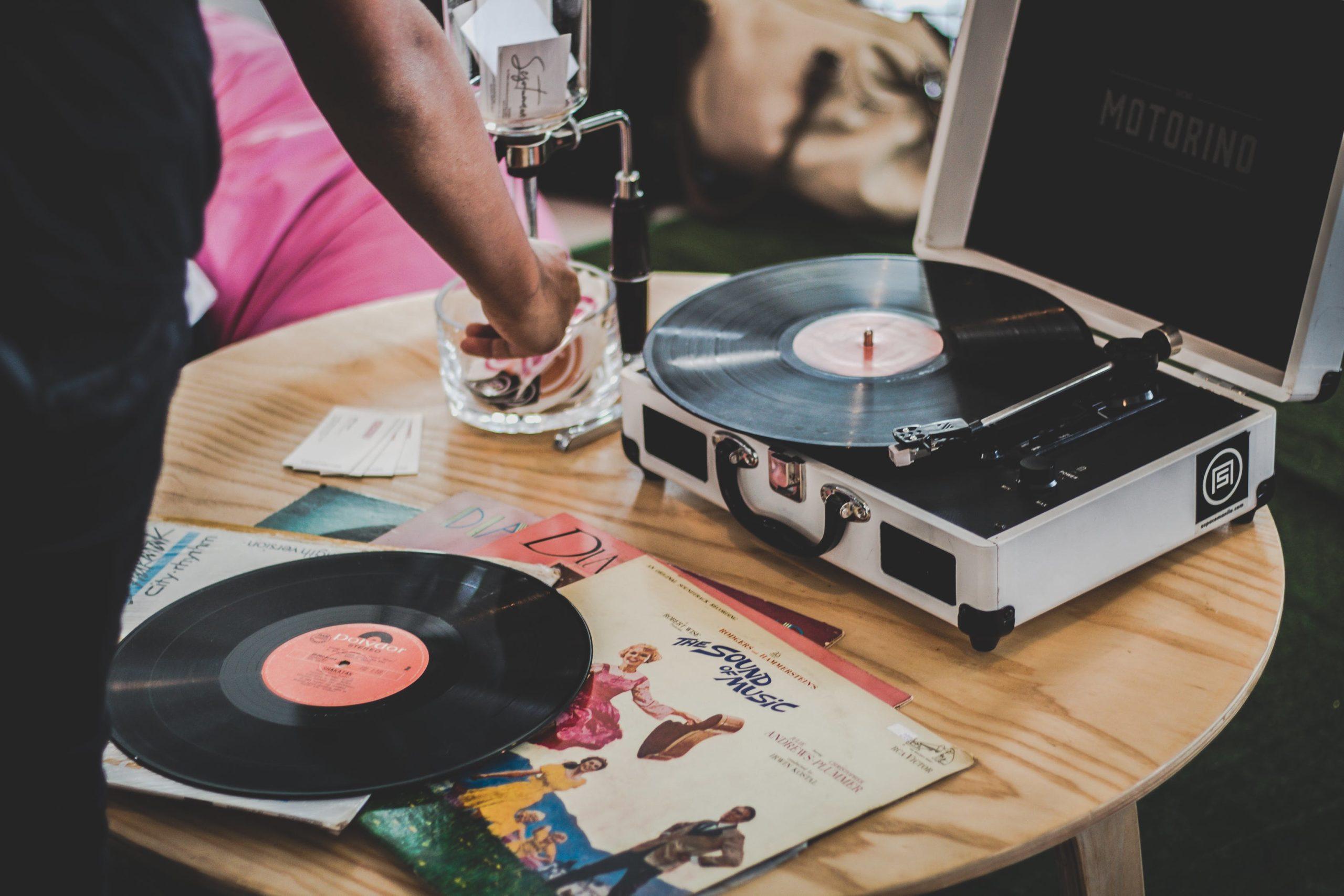 disque et édition cannes