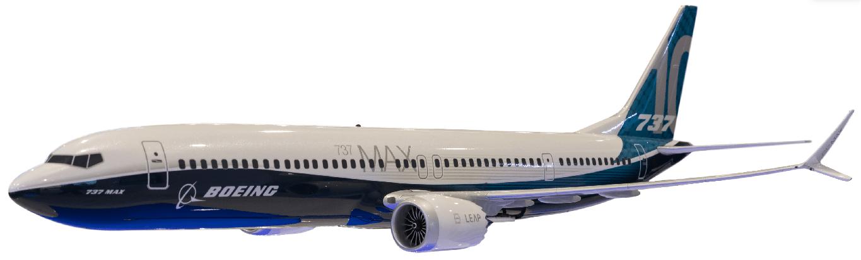 Location jet privé Boeing 737 Max 10
